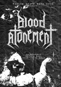 blood atonement @rdd2013
