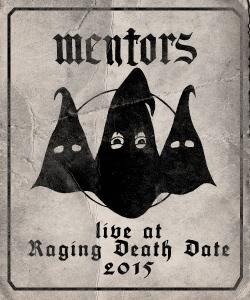 mentors @ rdd 2015
